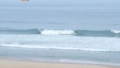 Surf report FR, Cantine Nord - Tatabeach (33)