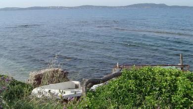 Surf report FR, L'Almanarre (83) du 2008-06-11 12:00:00