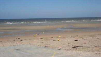 Surf report FR, Le Menhir (14) du 2008-06-11 12:00:00
