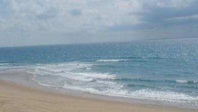 Surf report FR, Cap-Ferret - Plage de L'Horizon (33) du 2008-06-12 12:00:00