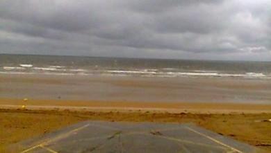 Surf report FR, Le Menhir (14) du 2008-06-12 12:00:00