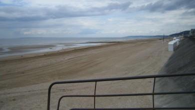 Surf report FR, Le Menhir (14) du 2008-06-13 12:00:00