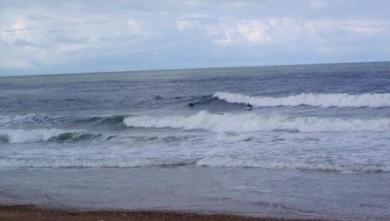 Surf report FR, Seignosse - Les Estagnots (40) du 2008-06-13 12:00:00