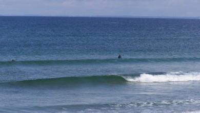 Surf report FR, La Torche (29) du 2008-06-14 12:00:00