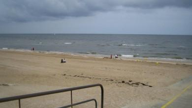 Surf report FR, Le Menhir (14) du 2008-06-14 12:00:00