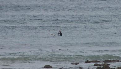 Surf report FR, Pors Carn (29) du 2008-06-14 12:00:00