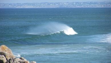 Surf report FR, La Torche (29) du 2008-06-16 12:00:00