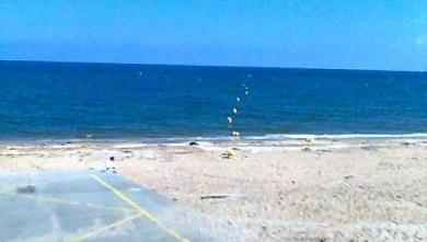 Surf report FR, Le Menhir (14) du 2008-06-16 12:00:00
