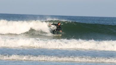 Surf report FR, Plovan (29) du 2008-06-16 12:00:00