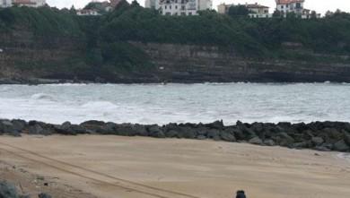 Surf report FR, Anglet VVF (64) du 2008-06-17 12:00:00