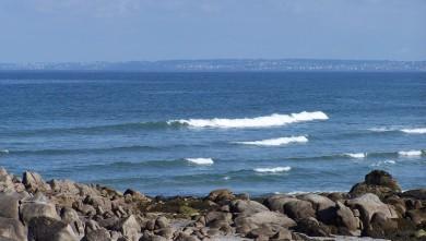 Surf report FR, La Torche (29) du 2008-06-17 12:00:00