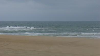 Surf report FR, Seignosse - Les Estagnots (40) du 2008-06-17 12:00:00