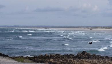 Surf report FR, La Torche (29) du 2008-06-18 12:00:00