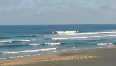 Surf report FR, Cap-Ferret - Plage de L'Horizon (33) du 2008-06-19 12:00:00