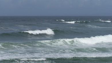 Surf report FR, La Torche (29) du 2008-06-19 12:00:00