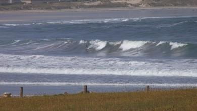 Surf report FR, Pors Carn (29) du 2008-06-19 12:00:00