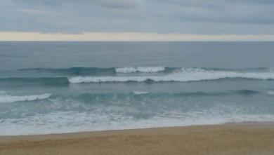 Surf report FR, Cap-Ferret - Plage de L'Horizon (33) du 2008-06-20 12:00:00