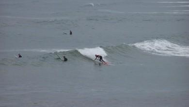 Surf report FR, La Torche (29) du 2008-06-20 12:00:00