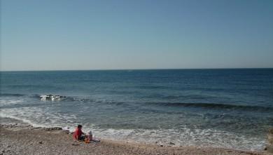 Surf report FR, Sausset les Pins - Plage du Port (13) du 2008-06-20 12:00:00
