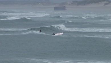 Surf report FR, La Torche (29) du 2008-06-21 12:00:00