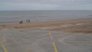 Surf report FR, Le Menhir (14) du 2008-06-21 12:00:00