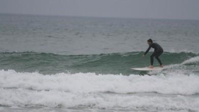 Surf report FR, Plovan (29) du 2008-06-21 12:00:00