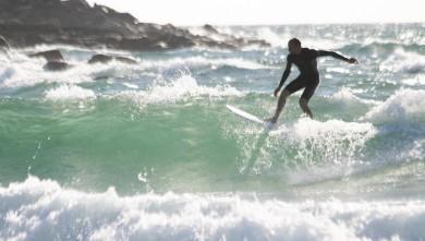 Surf report FR, La Torche (29) du 2008-06-22 12:00:00