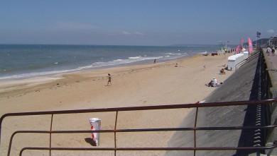 Surf report FR, Le Menhir (14) du 2008-06-23 12:00:00