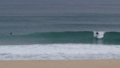 Surf report FR, Seignosse - Les Estagnots (40) du 2008-06-23 12:00:00
