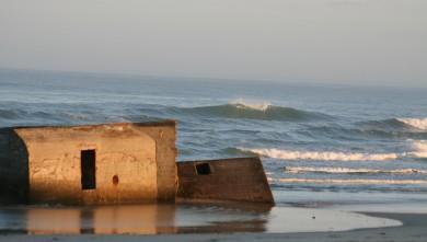 Surf report FR, Plovan (29) du 2008-06-23 12:00:00