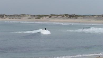 Surf report FR, La Torche (29) du 2008-06-24 12:00:00