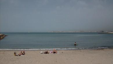 Surf report FR, Le Prado (13) du 2008-06-24 12:00:00