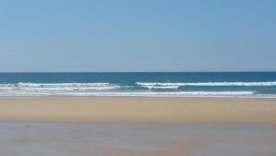 Surf report FR, Cap-Ferret - Plage de L'Horizon (33) du 2008-06-25 12:00:00