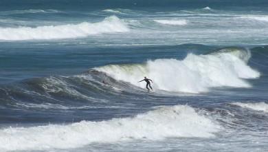Surf report FR, La Torche (29) du 2008-06-25 12:00:00