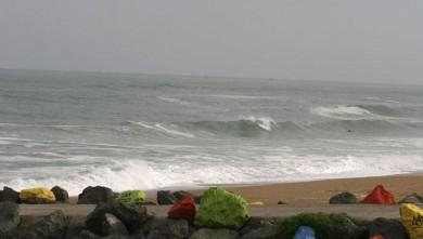 Surf report FR, Anglet Sables d'Or (64) du 2008-06-26 12:00:00