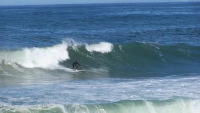 Surf report FR, La Torche (29) du 2008-06-26 12:00:00