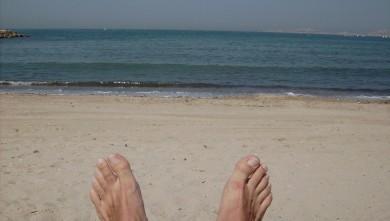 Surf report FR, Le Prado (13) du 2008-06-26 12:00:00
