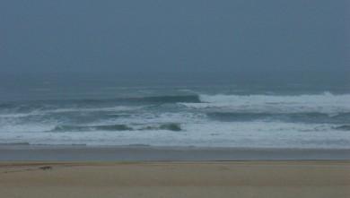 Surf report FR, Seignosse - Les Casernes (40) du 2008-06-26 12:00:00