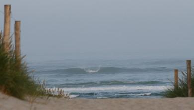Surf report FR, Tronoën (29) du 2008-06-26 12:00:00