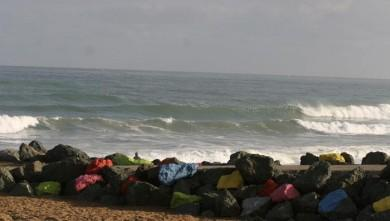 Surf report FR, Anglet Sables d'Or (64) du 2008-06-27 12:00:00