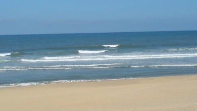 Surf report FR, Cap-Ferret - Plage de L'Horizon (33) du 2008-06-27 12:00:00