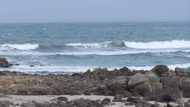 Surf report FR, La Torche (29) du 2008-06-27 12:00:00
