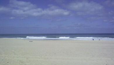 Surf report FR, Seignosse - Les Casernes (40) du 2008-06-27 12:00:00