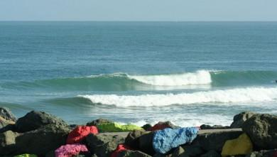 Surf report FR, Anglet Sables d'Or (64) du 2008-06-28 12:00:00