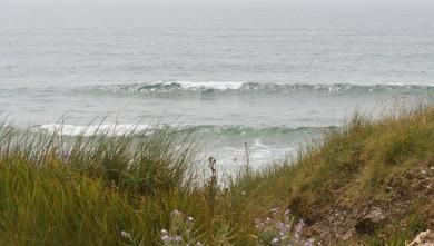Surf report FR, Guidel-Plage (56) du 2008-06-28 12:00:00