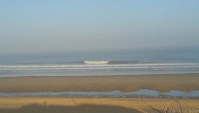 Surf report FR, Cap-Ferret - Plage de L'Horizon (33) du 2008-06-29 12:00:00