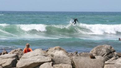 Surf report FR, La Torche (29) du 2008-06-29 12:00:00