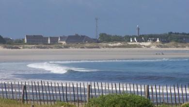 Surf report FR, Pors Carn (29) du 2008-06-30 12:00:00