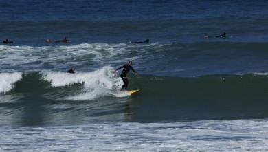 Surf report FR, Seignosse - Les Casernes (40) du 2008-06-30 12:00:00
