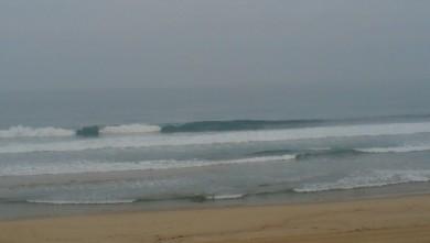 Surf report FR, Cap-Ferret - Plage de L'Horizon (33) du 2008-07-02 12:00:00